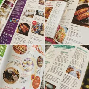 Costessey, Norwich Magazine